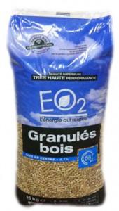eo2 sac 15kg