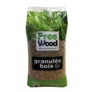 freewood 10 kg